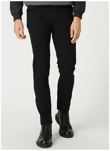 Lee Cooper Lee Cooper Siyah Chıno Pantolon Siyah